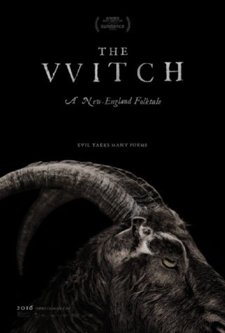 The Witch #Sitges2015
