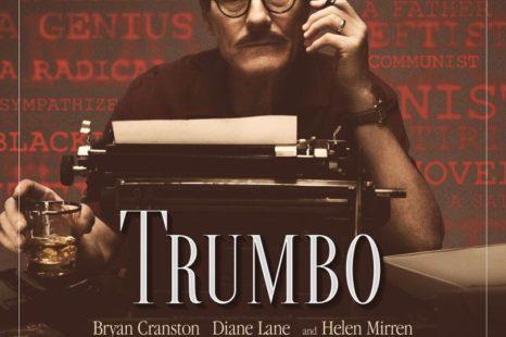 Trailer de Trumbo: lo nuevo de Bryan Cranston
