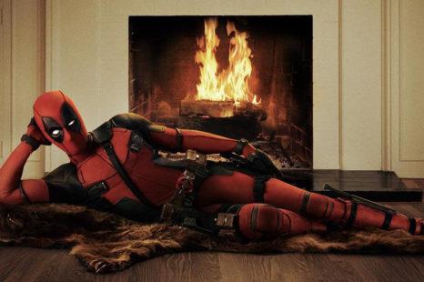 Red band trailer de Deadpool!! (ahora tambien en castellano)