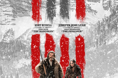 Nuevo poster de The Hateful Eight