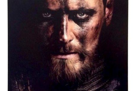 Primer trailer de Macbeth con Michael Fassbender