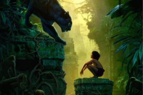 Primer trailer de El libro de la selva