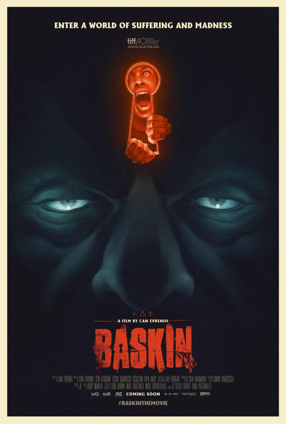 Baskin #Sitges2015
