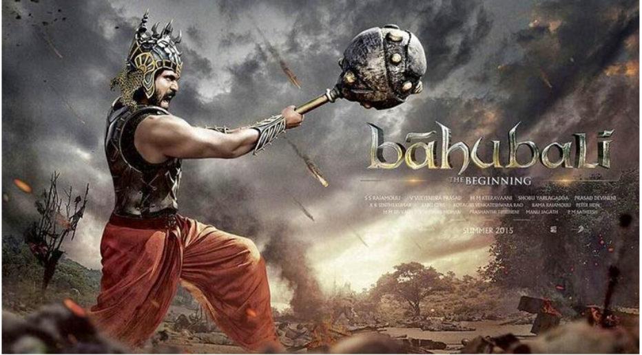 Baahubali: The Beginning #Sitges2015