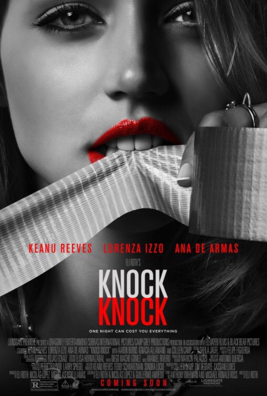 Knock Knock #Sitges2015