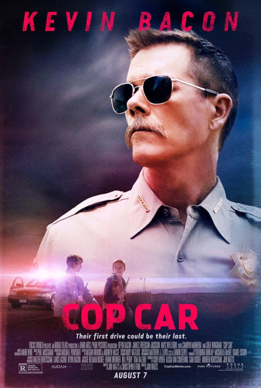 Cop Car #Sitges2015