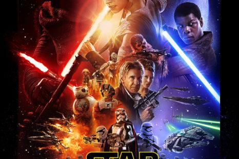 Star Wars: El despertar de la fuerza. Vivencias de otro tiempo