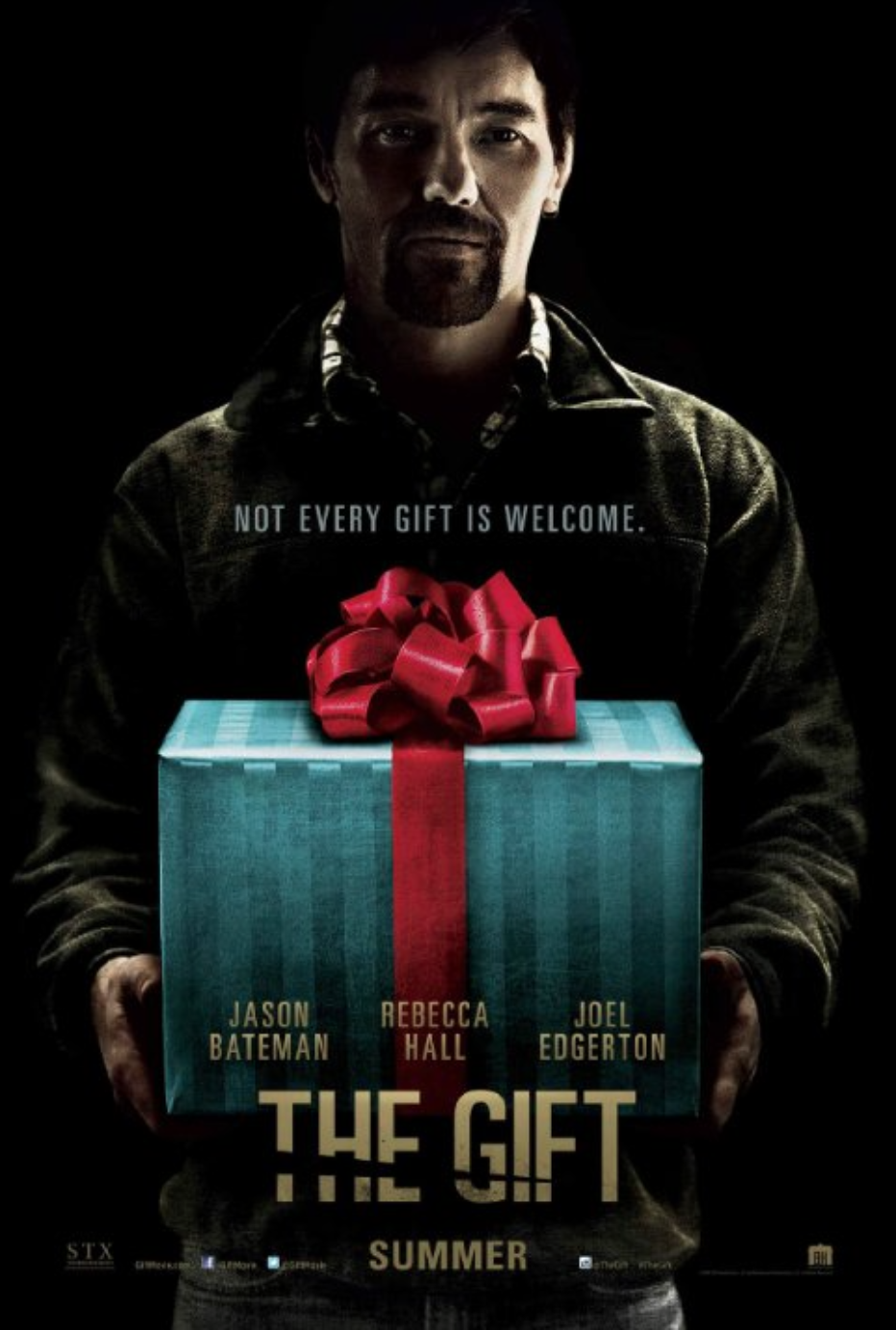 The gift #Sitges2015