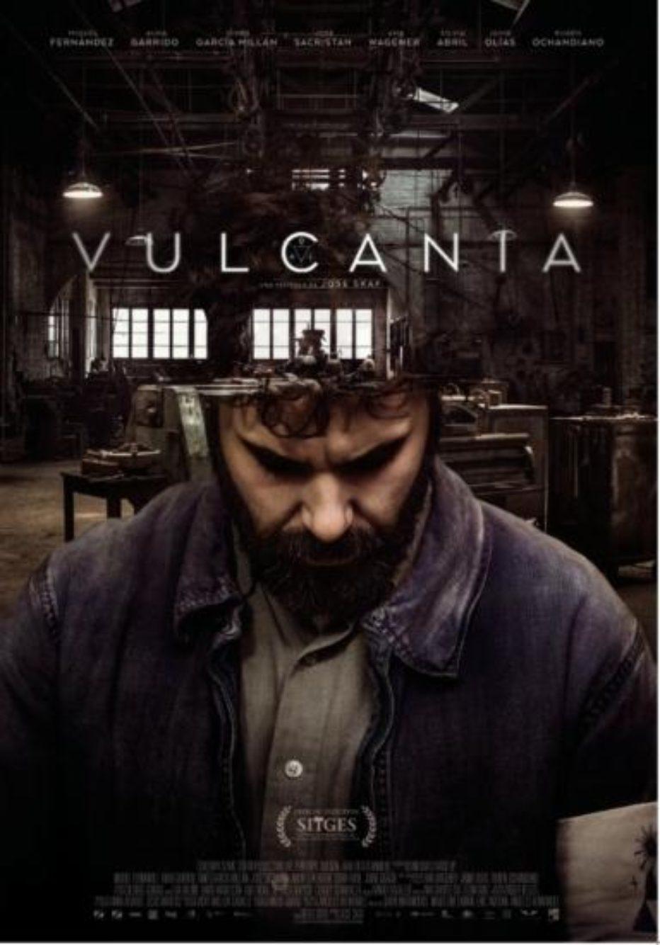 Vulcania #Sitges2015