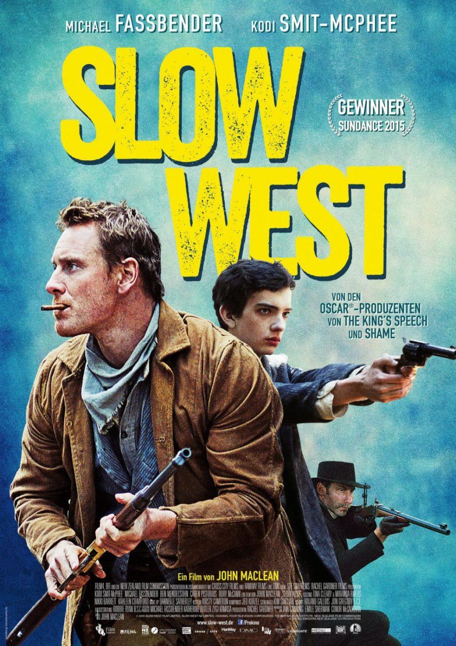 Slow West #Sitges2015