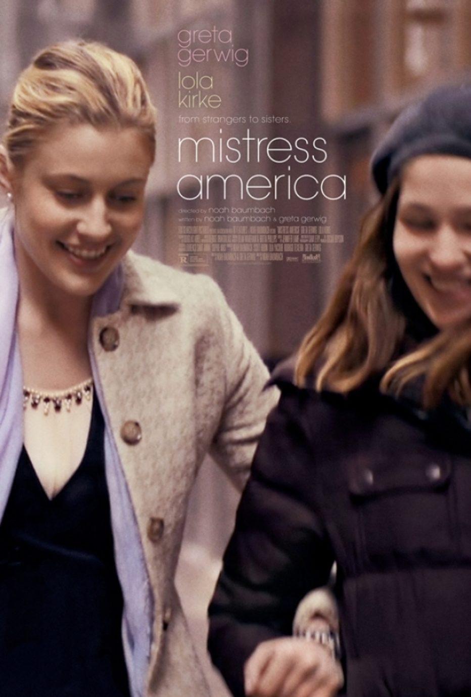 Mistress America: en busca de sentido