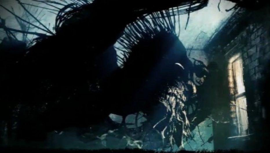 Teaser de Un monstruo viene a verme, de J.A. Bayona