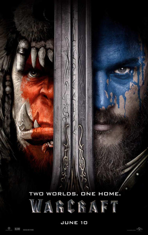 Trailer de Warcraft: El origen