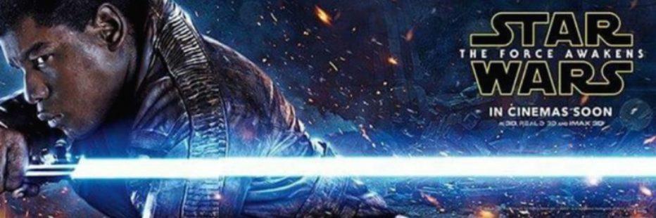 SORPRESA!! Trailer internacional de Star Wars El despertar de la fuerza