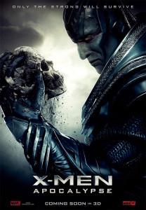 X-men apocalipsis