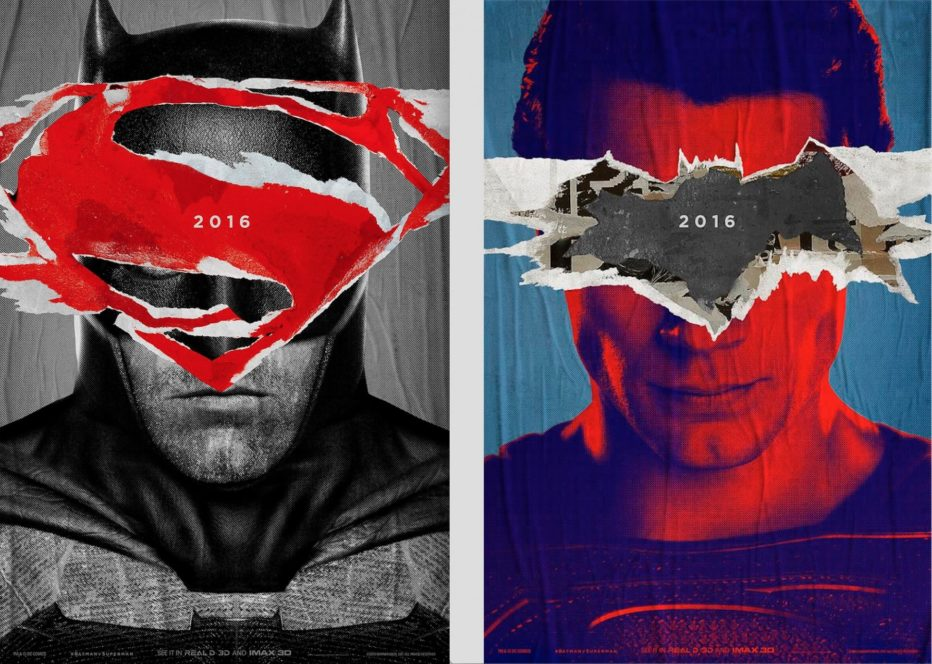 Nuevo trailer de Batman v Superman: Dawn of Justice