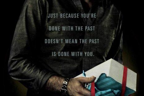 El regalo: el pasado siempre vuelve