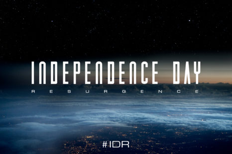Primer trailer de Independence Day: Resurgence