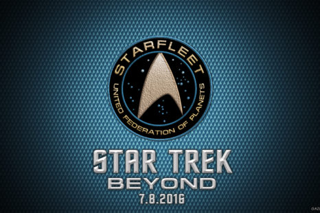 Primer trailer de Star Trek Beyond