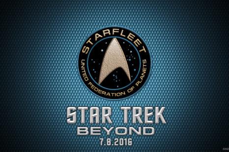 Primer trailer de Star Trek Beyond