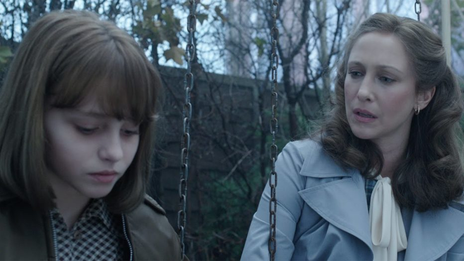 Teaser de The Conjuring 2
