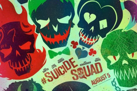 Escuadrón suicida: apoteósico nuevo trailer