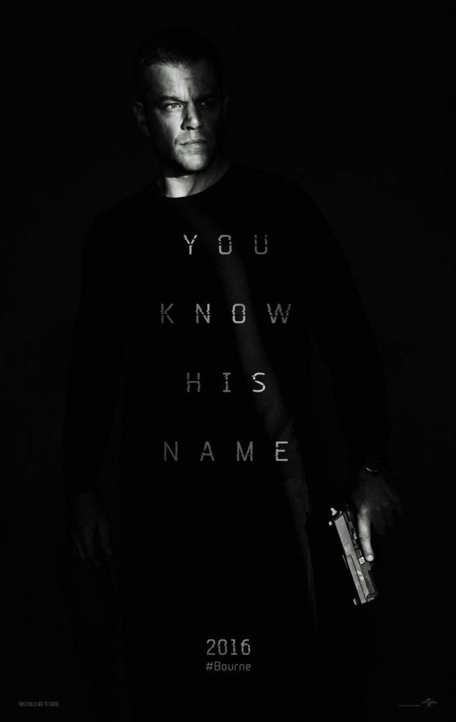 Trailer de Jason Bourne