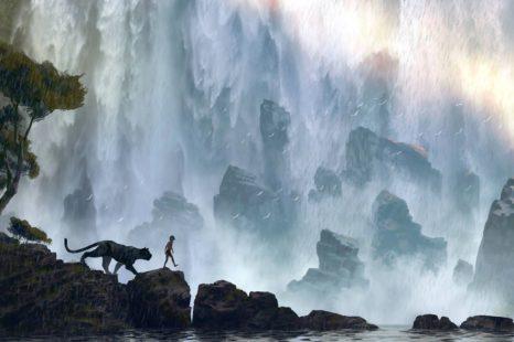 Super Bowl '16: Trailer de El libro de la selva