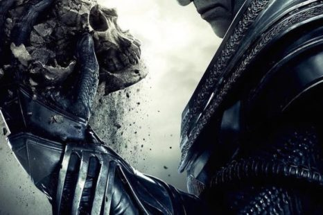 Super Bowl '16: X-men: Apocalypse