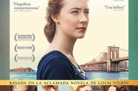 Brooklyn: clasicismo y nostalgia