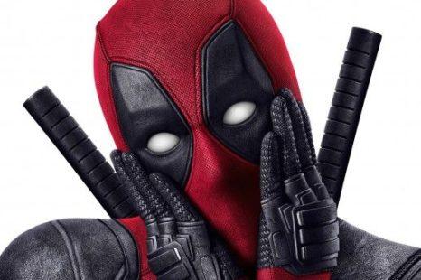 Deadpool, ¿quién quiere ser un superhéroe?