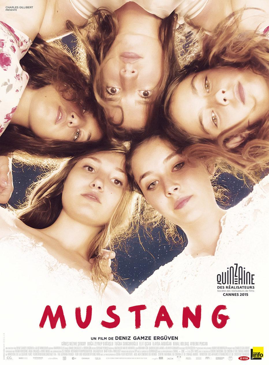 Mustang: la cárcel de la tradición