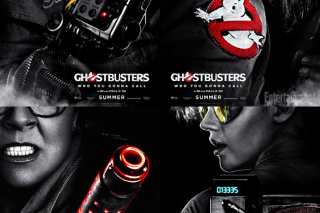 Primer trailer de GhostBusters
