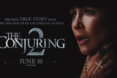 Segundo trailer de The Conjuring 2 (Expediente Warren 2)