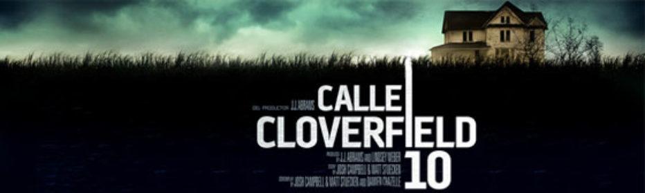 Calle Cloverfield 10: este monstruo es diferente