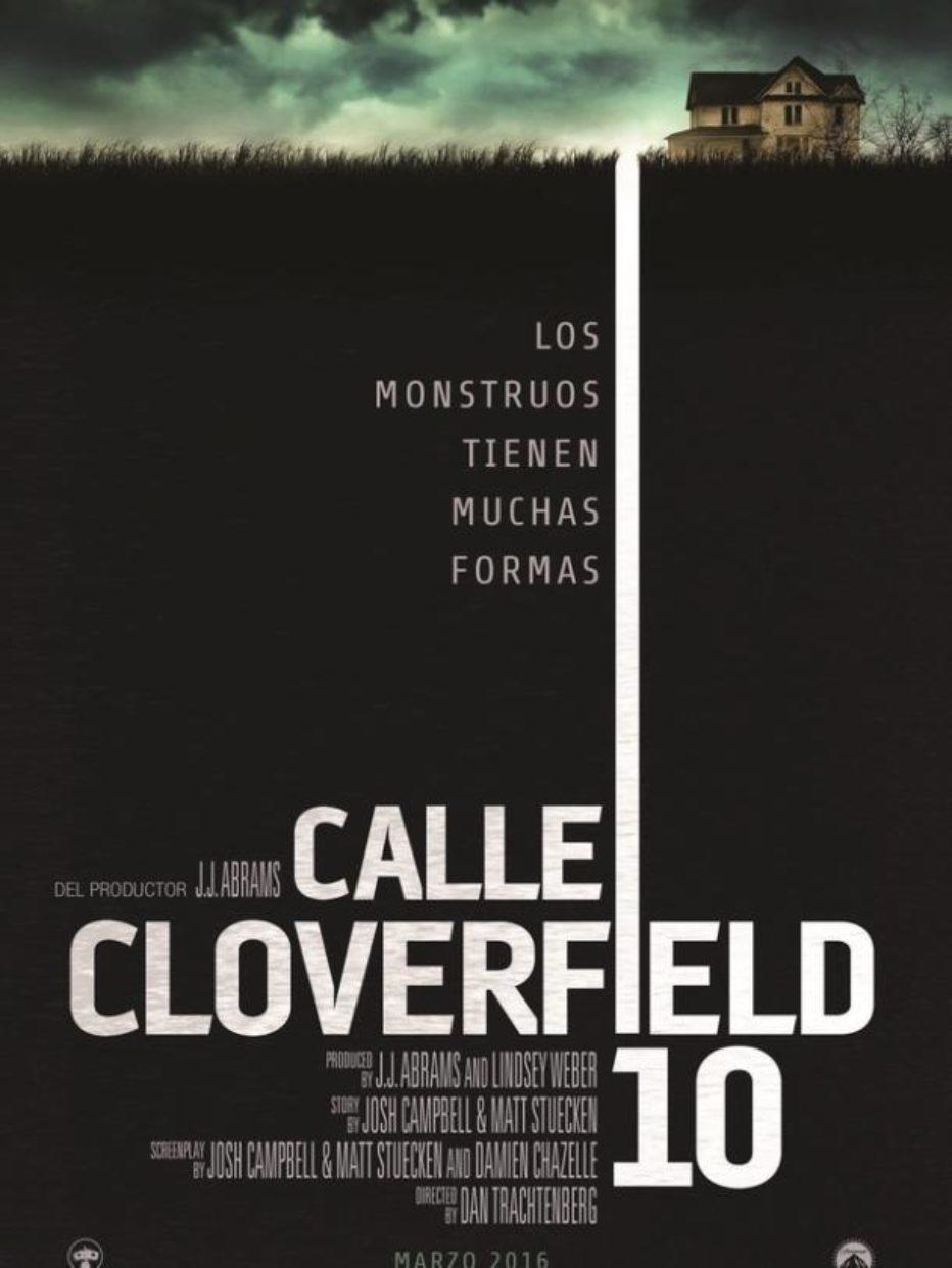 Calle Cloverfield 10, ¿refugio o trampa?