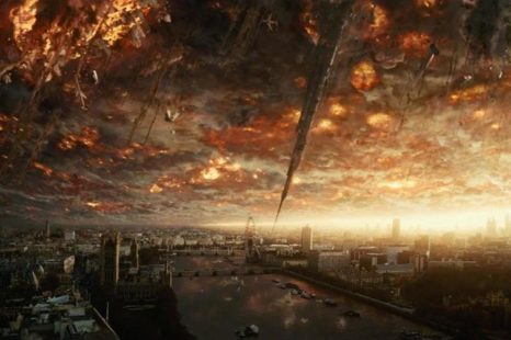 Nuevo trailer de Independence Day: Contraataque