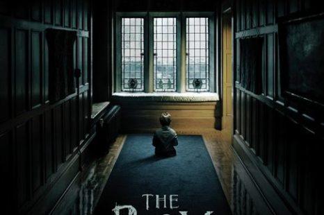 The Boy: el hijo que siempre tuve