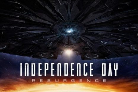 Independence Day 2: Emmerich (más) desatado