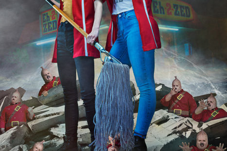 Trailer de Yoga Hosers, de Kevin Smith