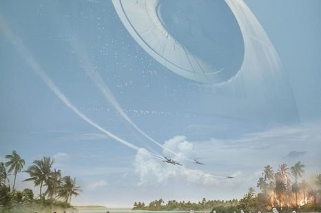 Poster y Reel de celebración de Rogue One: Una historia de Star Wars