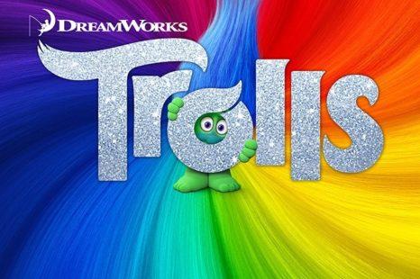 Trailer de Trolls