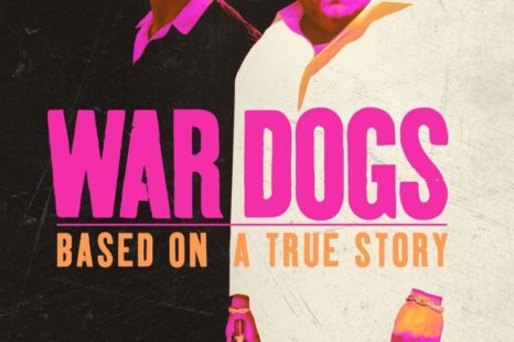 Trailer de War Dogs