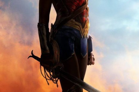 #SDCC: Trailer de Wonder Woman