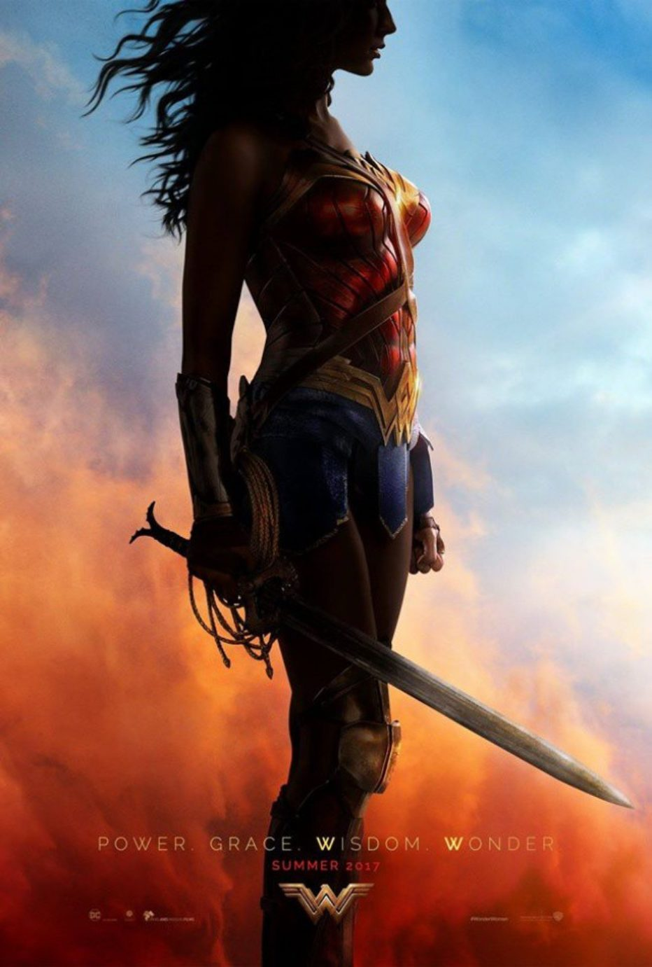 #SDCC: Trailer de Wonder Woman