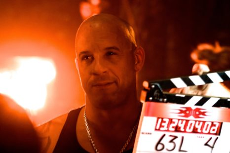 Primer trailer de xXx: Reactivated
