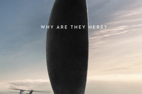 Trailer de Arrival (La llegada)