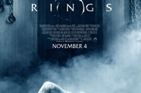 Primer trailer de RINGS