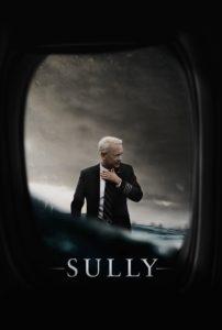 """Poster de la película """"Sully"""""""