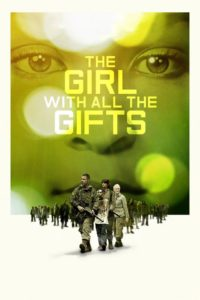 "Poster de la película ""The Girl with All the Gifts"""